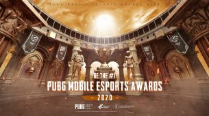 PUBG Mobile Esports Awards to launch soon