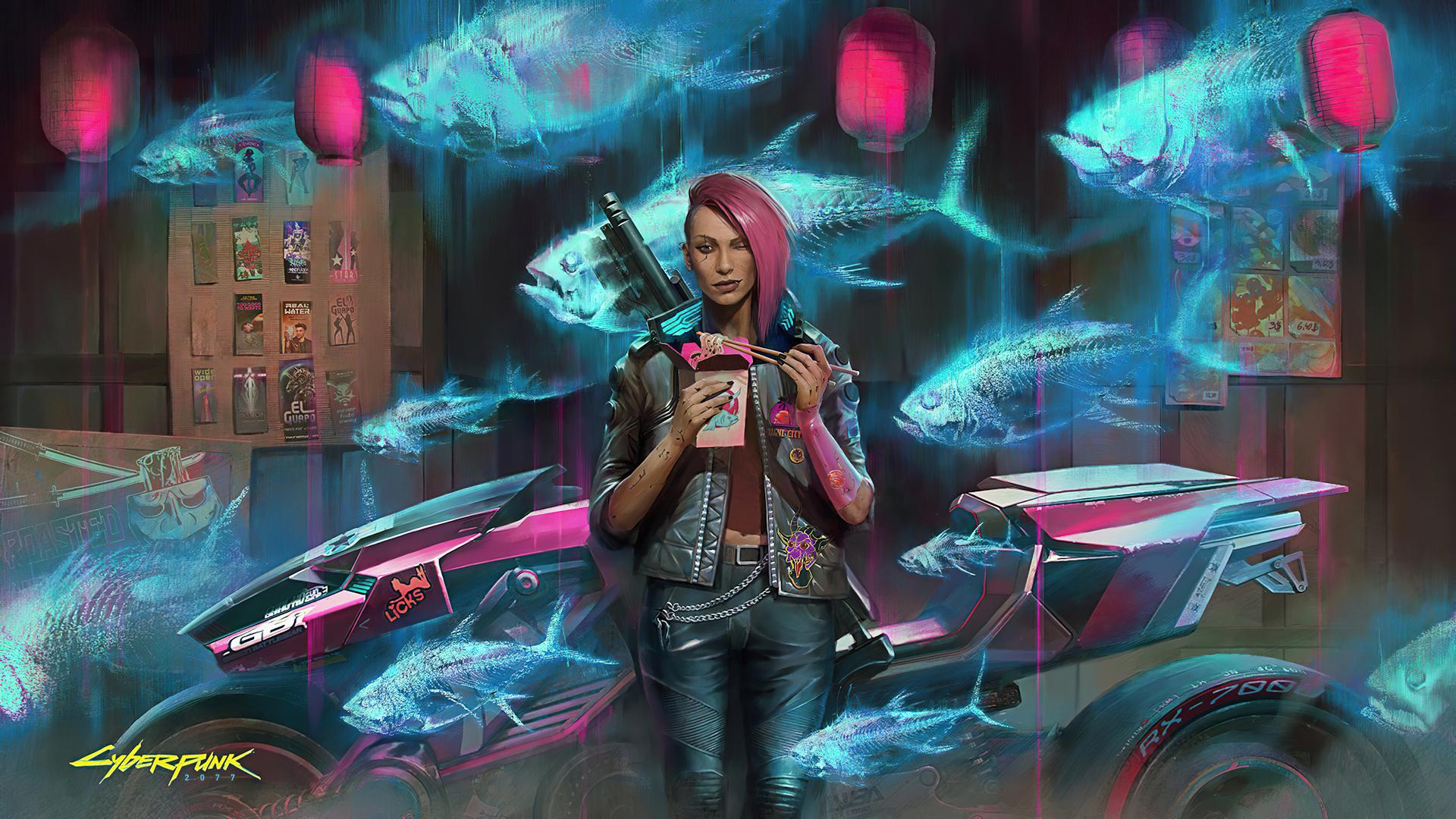 滇语人科2077的投资者针对CDPR-Cyberpunk 2077提起集体诉讼