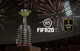 FIFA gets eLibertadores tournament and update in March