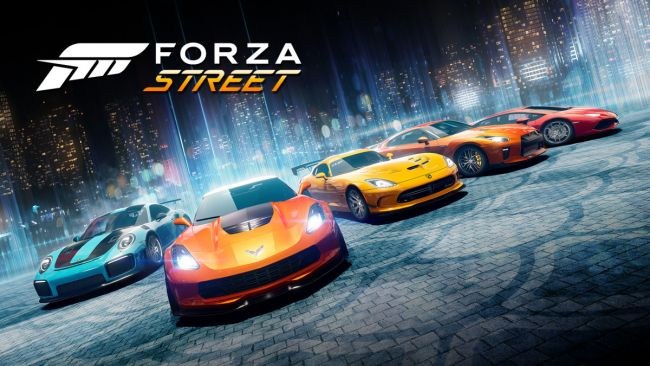 《Forza Street》即將於5月登上 iOS & Android 平台