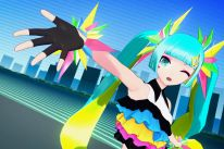 HATSUNE MIKU: PROJECT DIVA MEGA MIX
