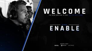 Enable is added to Team Kaliber's Call of Duty roster