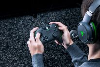 Xbox Series X|S 遊戲主機專用控制器:Razer Wolverine V2使用心得