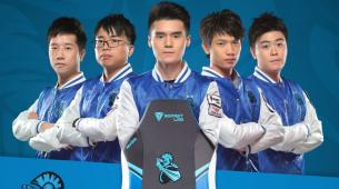 Secretlab reveals partnership with Newbee Gaming