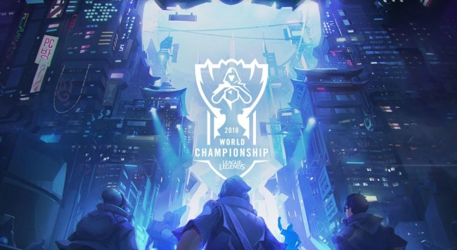We now know venues for big League of Legends esports events