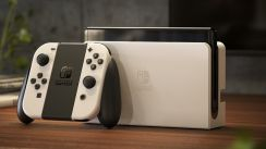 Nintendo Switch OLED 主機評測