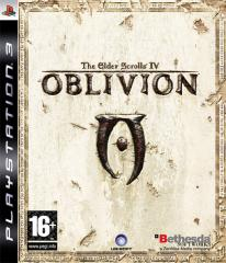 The Elder Scrolls IV: Oblivion