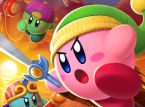 《Kirby Fighters 2》現已正式上架任天堂Switch eShop
