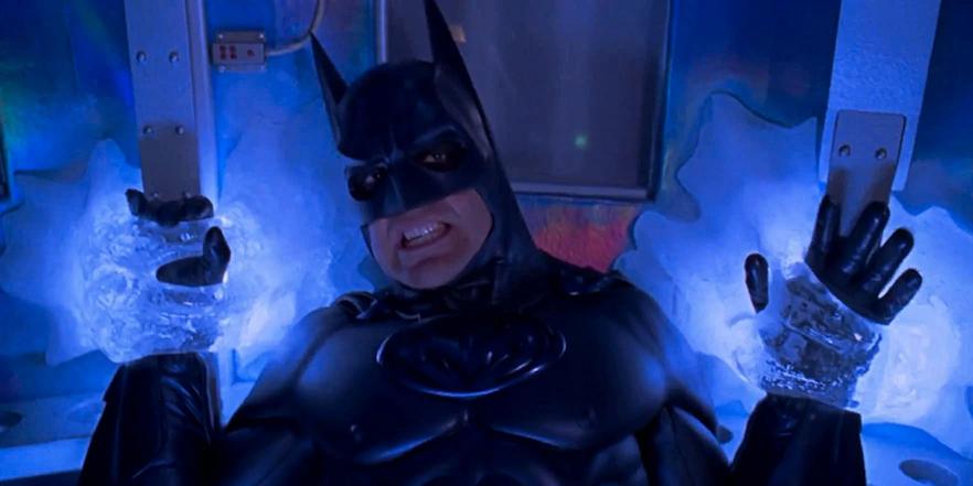 喬治·克隆尼聲稱自己毀了《蝙蝠俠》系列 thumbnail