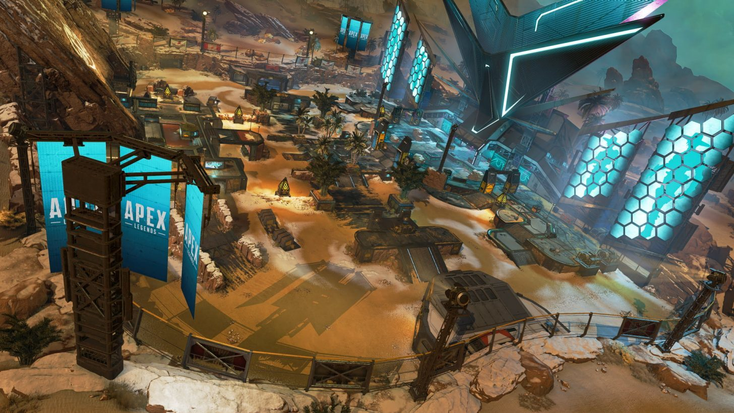 《Apex 英雄》將為萬聖節舉辦「潛在野獸活動」 thumbnail