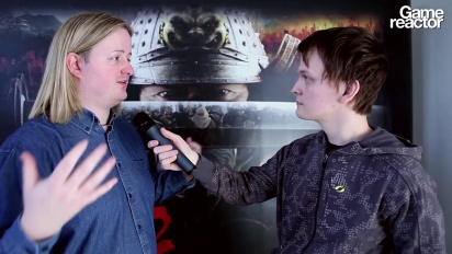 Total War: Shogun 2 multiplayer interview