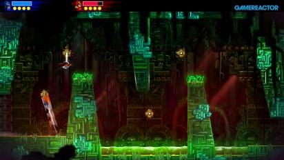 《墨西哥英雄大混戰2》- 4K Gameplay