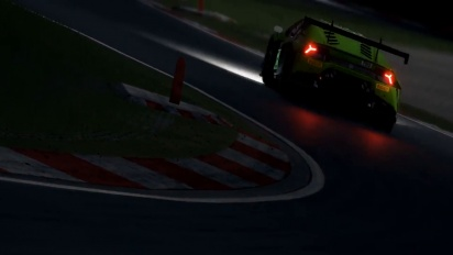 Assetto Corsa Competizione - Out Now in Steam Early Access