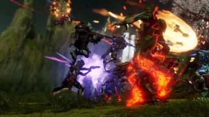 Destiny 2: Shadowkeep - 'Garden of Salvation' Raid Trailer