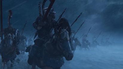 Total War: Warhammer III - Announcement Trailer
