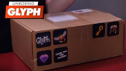 Glyph -  開箱