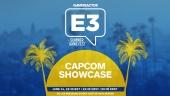 E3 2021:卡普空& 雷蛇-展後評論