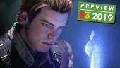《星際大戰 絕地:組織殞落》- E3 預覽