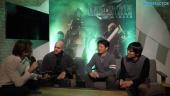 《Final Fantasy VII 重製版》 - 北瀨佳範與浜口直樹訪談