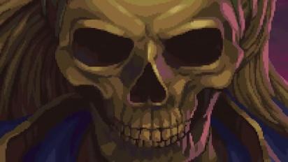 Blasphemous: The Stir of Dawn - Free DLC Trailer