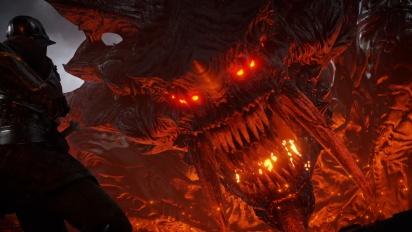 《惡魔靈魂》- 如果你打敗了 Vanguard Demon 會發生啥事