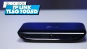 TP LINK TL-SG1005D - 快速查看