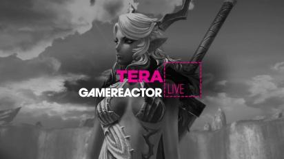 《Tera》- PS4 直播重播