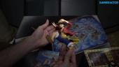《航海王 尋秘世界》- 海盜王版本開箱
