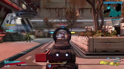 《邊緣禁地3》 - 25分鐘未刪減首度查看遊戲玩法