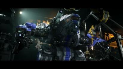 MechWarrior 5: Mercenaries - Launch Trailer