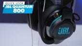JBL Quantum 800 - 快速查看