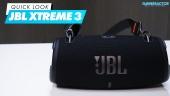 JBL Xtreme 3 - 快速查看