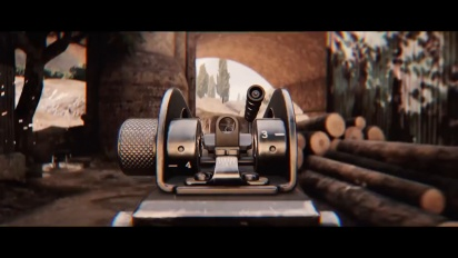 Insurgency: Sandstorm - Console Release Date Trailer
