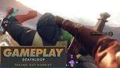 《死亡循環 Deathloop》 - Taking out Harriet - Gameplay