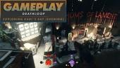 《死亡循環Deathloop》- 在傍晚探索 Karl's Bay - Gameplay