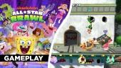 《尼克兒童頻道全明星大亂鬥》- Gameplay