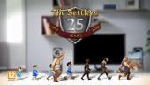 《工人物語》25 週年紀念宣傳片