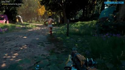 《極地戰嚎:破曉》- 合作遊玩 Gameplay
