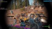 《極地戰壕:破曉》- 4K 遠征 Gameplay