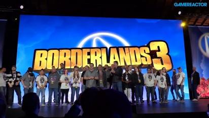 《邊緣禁地3》 - 遊戲玩法發布會印象