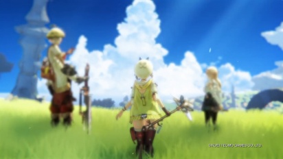 Atelier Ryza: Ever Darkness & the Secret Hideout - Teaser Trailer