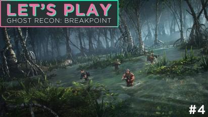 Let's Play :一起來玩《火線獵殺:絕境》第4集