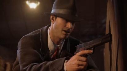 Mafia: Definitive Edition - Gameplay Reveal
