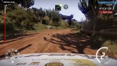 《WRC 9》- 拉力肯亞:Seyabei 舞台 Gameplay