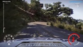 《WRC 9》- 拉力紐西蘭:Te Hutewai 舞台 Gameplay
