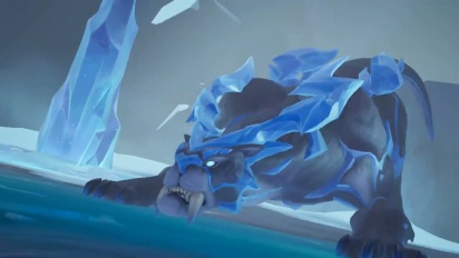 Dauntless - Frost Escalation Saison Launch Trailer