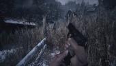 《惡靈古堡:村莊》- 村莊  Gameplay Demo 展示