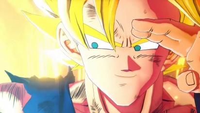 Dragon Ball Z: Kakarot - Nintendo Switch Trailer