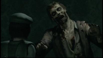 Resident Evil HD Remaster - Guide to Spencer Mansion Trailer