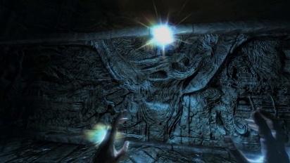 The Elder Scrolls V: Skyrim - PSVR Trailer